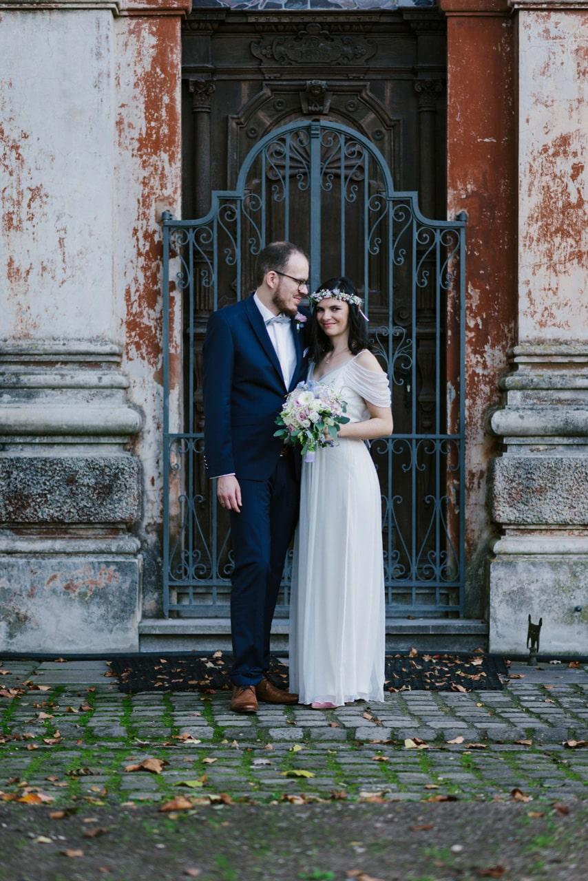 Hochzeit Kommandeursburg Kerpen © Sarah Thelen