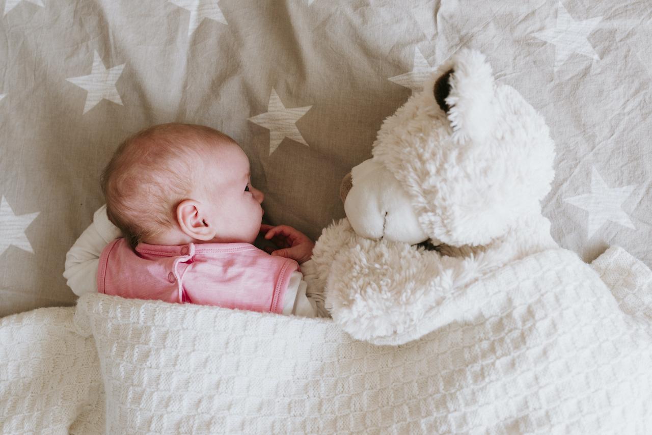 Neugeborenes Baby Aachen Foto-Shooting